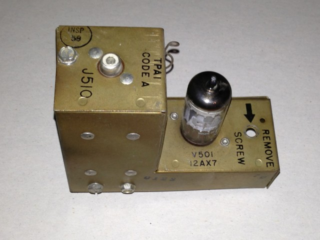 Tormat Pulse Amplifier (TPA)